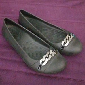 CROCS Shoes - Crocs ballet flats